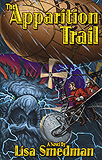 Cover for The Apparition Trail